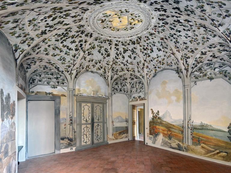 dimore quartetto La Celadina - Villa dei Tasso 1
