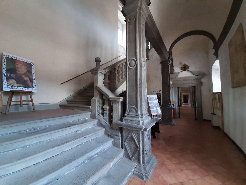 dimore quartetto La Celadina - Villa dei Tasso 4 (1)
