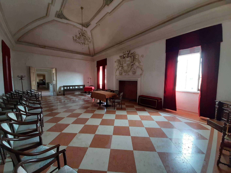 dimore quartetto La Celadina - Villa dei Tasso 5 (1)