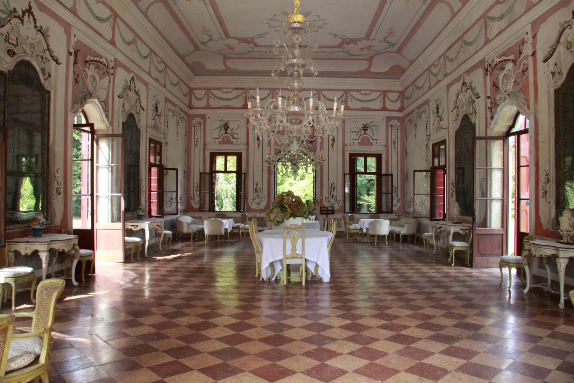 dimore quartetto villa albrizzi 1