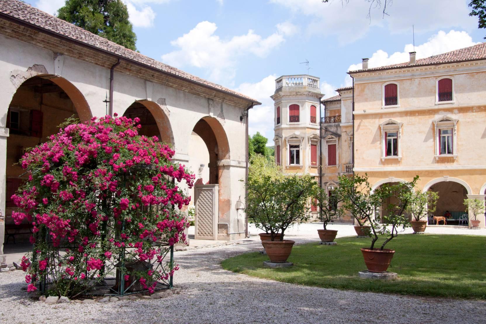 dimore quartetto villa albrizzi 3