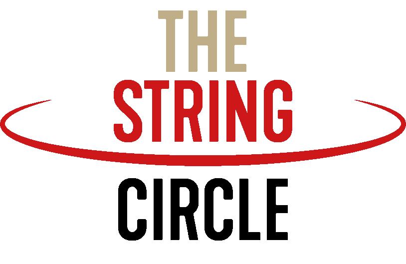 The String Circle_logo