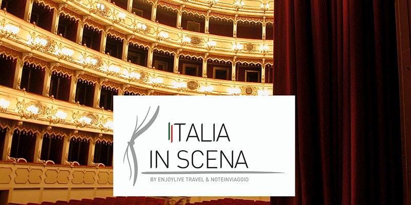 italia in scena