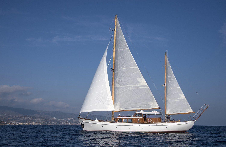 S/Y Sea Prince