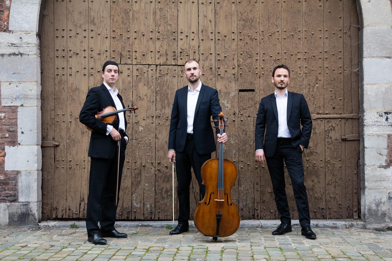 dimore quartetto spilliaert trio 4