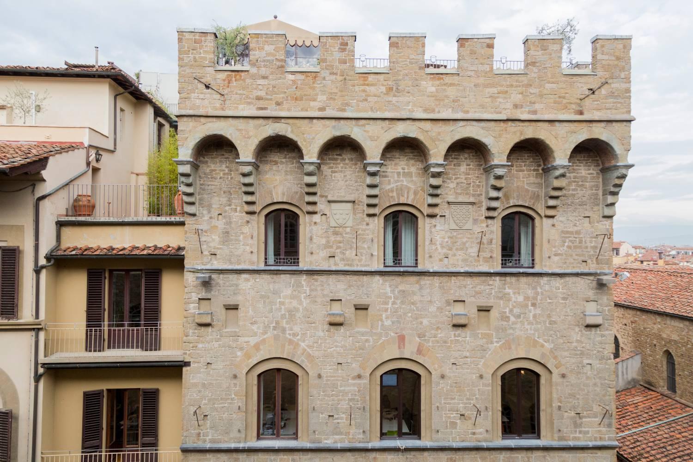 dimore quartetto Antica Torre Tornabuoni (3)