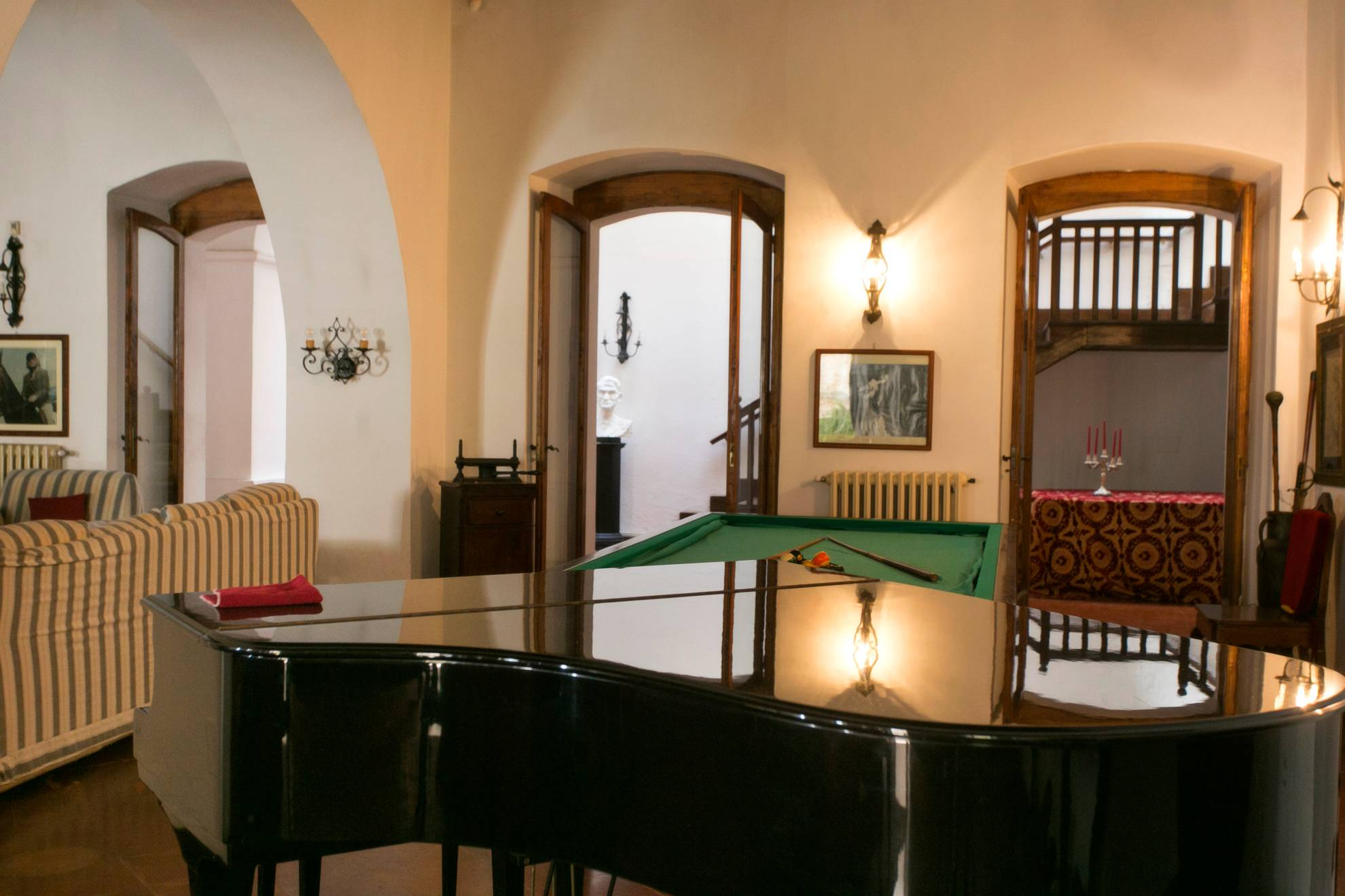 dimore quartetto Palazzo Murmura (1)