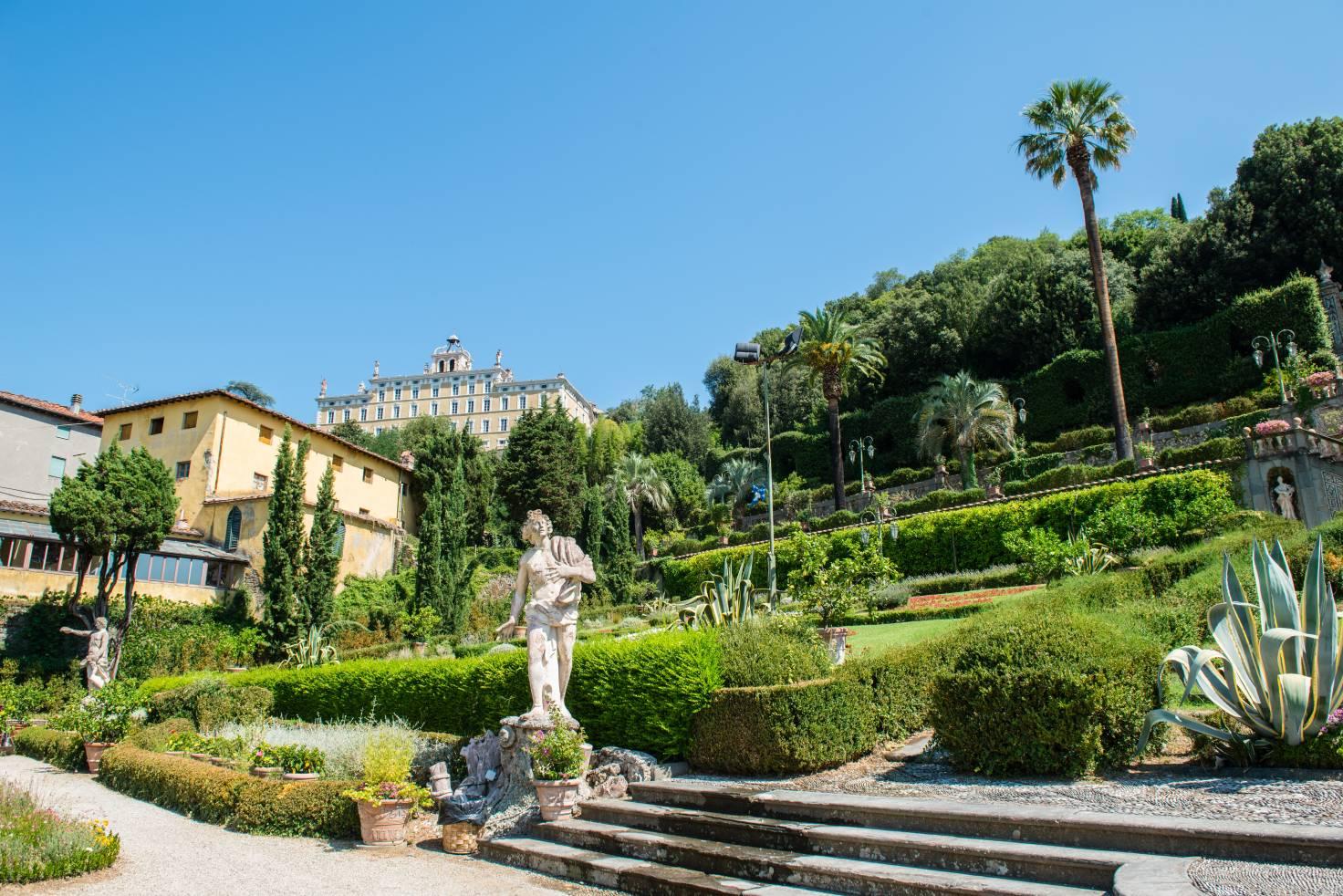 dimore quartetto Villa Garzoni (4) (1)