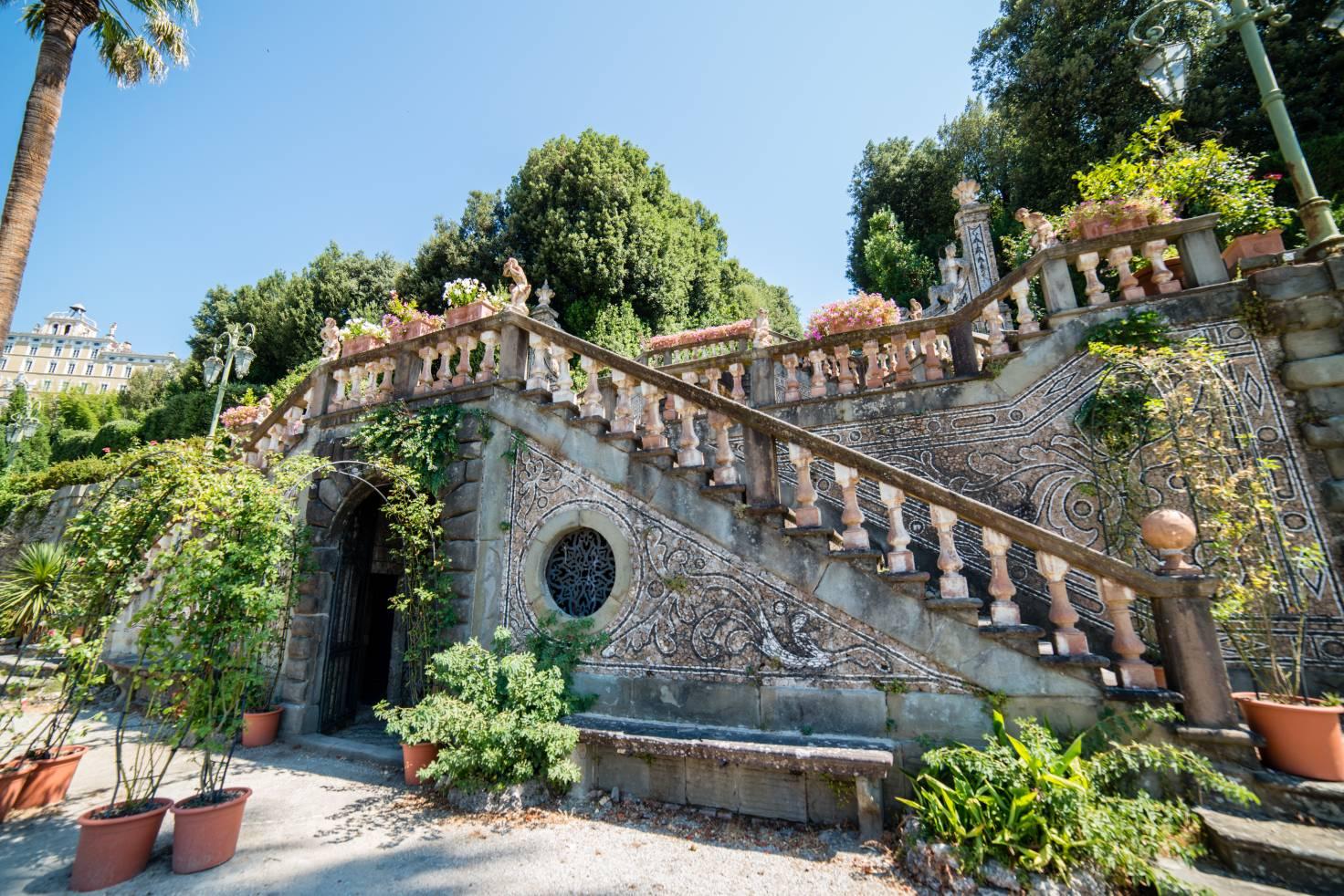 dimore quartetto Villa Garzoni (6) (1)
