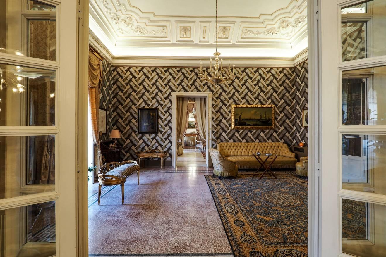 dimore quartetto Palazzo degli Antoci (7) (1)