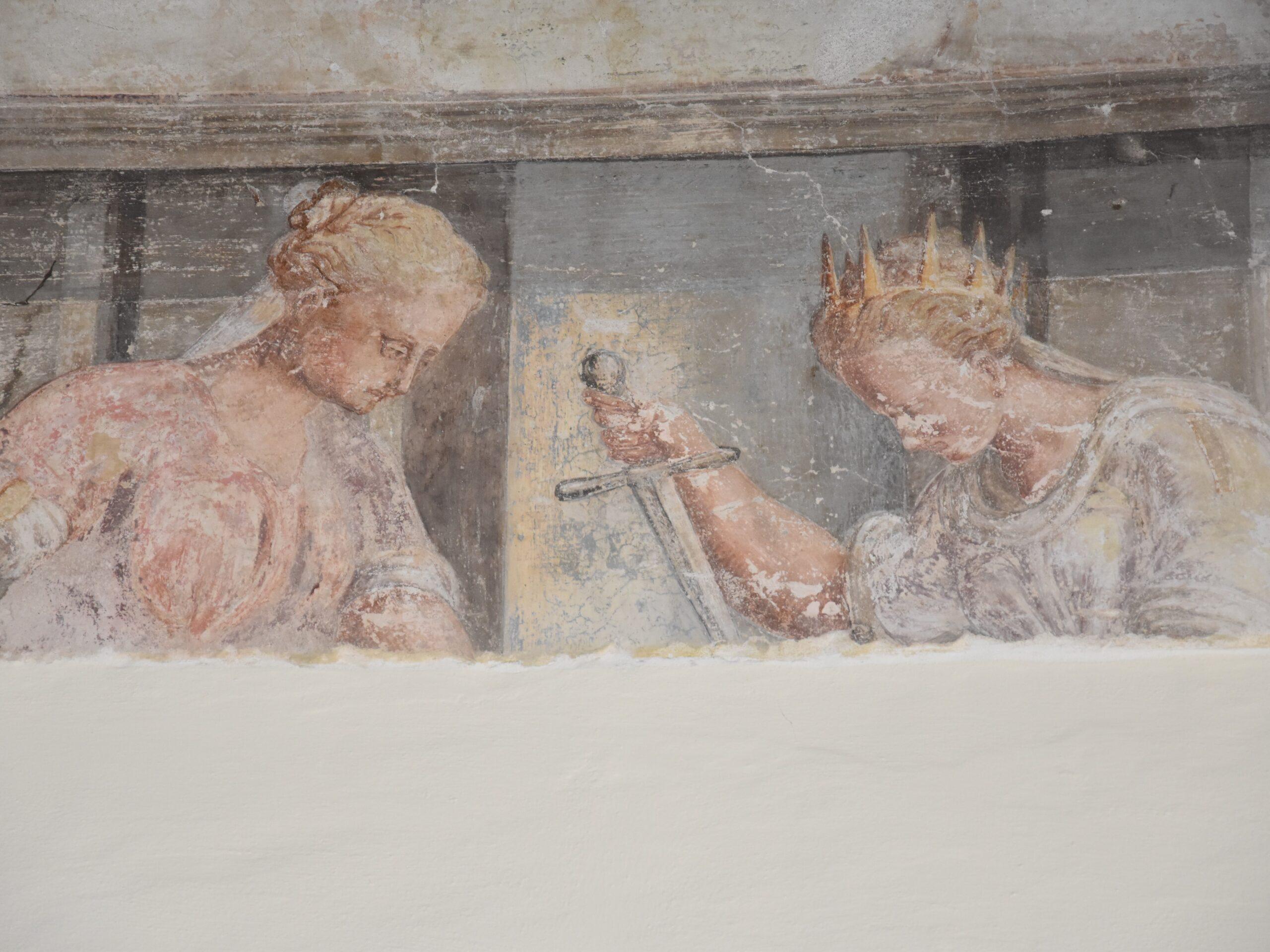 dimore quartetto La Casa di Francesca
