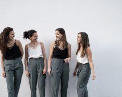 dimore quartetto Azalais Quartet