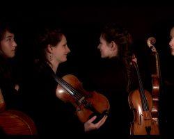 dimore quartetto Quatuor_Gabriele