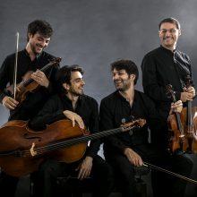 dimore quartetto cesar franck