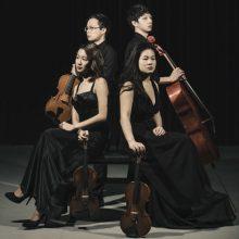 dimore quartetto cheng