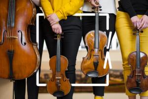 dimore quartetto copertina MUSA portogallo Antarja
