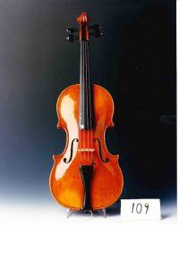 dimore quartetto violino bisiach 109 a