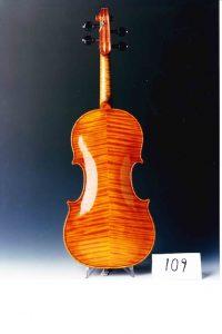 dimore quartetto violino bisiach 109 c