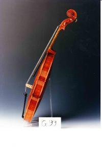 dimore quartetto violino bisiach g99 b