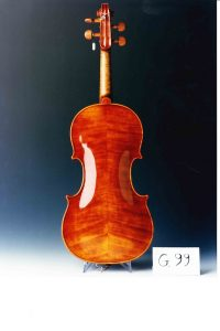 dimore quartetto violino bisiach g99 c