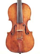 dimore quartetto violino settecento verchiani farulli a